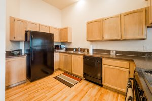 Willamette Landing Kitchen 1
