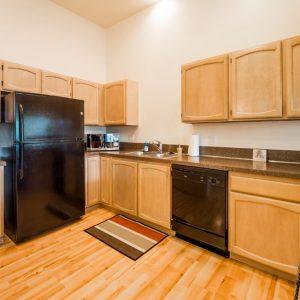 Willamette Landing Kitchen 1