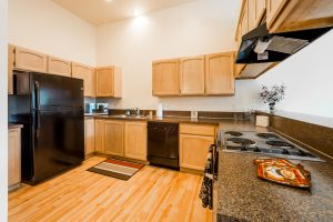 Willamette Landing Kitchen 2