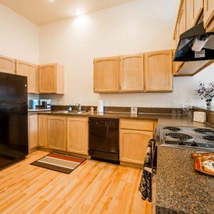 Willamette Landing Kitchen 2