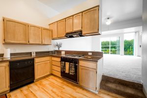 Willamette Landing Kitchen 3