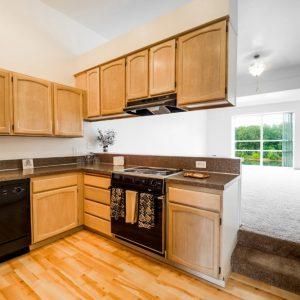 Willamette Landing Kitchen 3