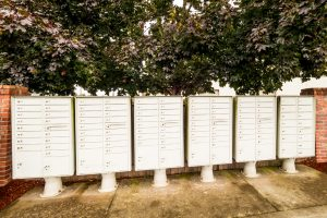 Willamette Landing Mailboxes
