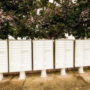Willamette Landing Mailboxes