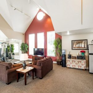 Willamette Landing Recreational Room 2