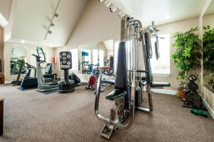 Willamette Landing Gym