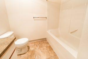 Victoria Place Bathroom 2