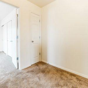 Victoria Place Bedroom Closet
