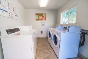 Alpine Meadows Laundry