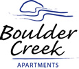 Boulder Creek logo