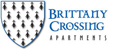 Brittany Crossing logo