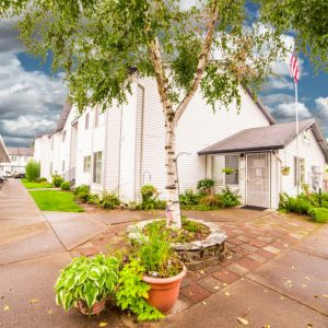 Sunnyview Village Exterior 2