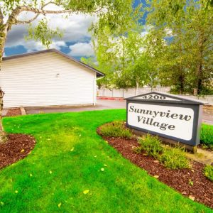 Sunnyview Village Exterior 3
