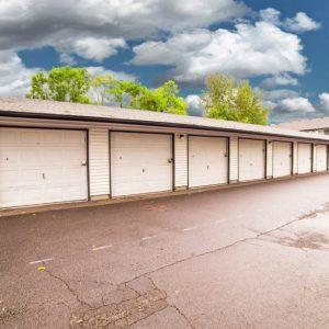 Sunnyview Village Garage