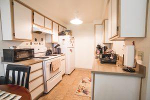 Sunnyview Village Kitchen