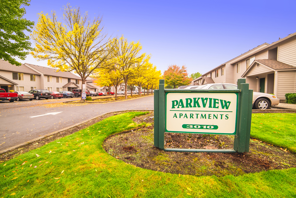Parkview Apartments - Forest Grove, OR | Norris & Stevens, Inc
