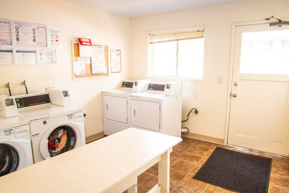 Windsor Court Laundry 3