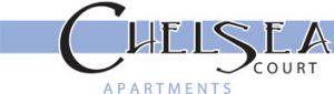 Chelsea Court logo