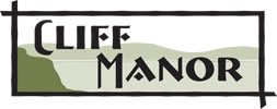 Cliff Manor logo