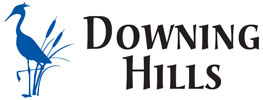 Downing Hills logo