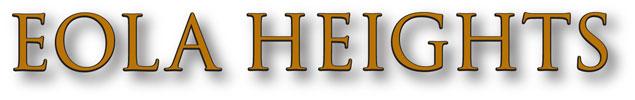 Eola Heights logo