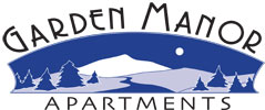Garden Manor logo