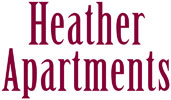 Heather Apt logo