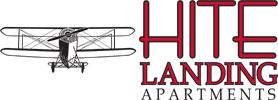 Hite Landing logo