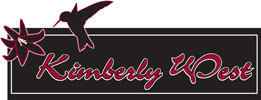 Kimberly West logo