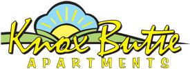Knox Butte logo