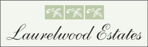 Laurelwood Estates logo