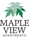 Mapleview logo