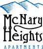 McNary Heights logo