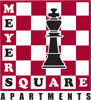 Meyers Square logo