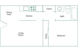 Misty Firs floor plan
