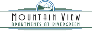 Mountain View at Rivergreen logo