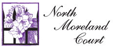 North Moreland Court logo