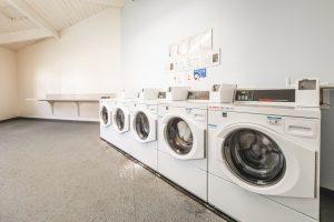 Wah Mai Terrace Laundry 1