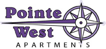 pointe west logo