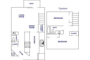 regency park floor plan