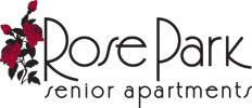 rose park senior logo