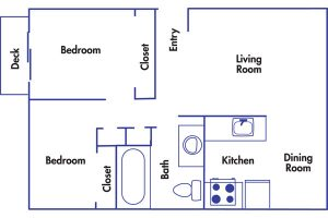 sanpiper floor plan