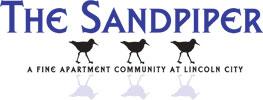 sandpiper logo
