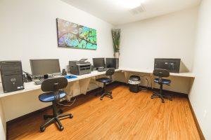 Stonebriar Office