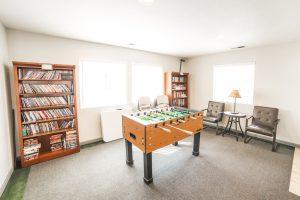 Stonebriar Community Room 1