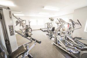 Stonebriar Gym 1