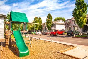 Stonebriar Playground 1