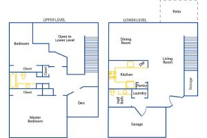 sunnyvail floor plan