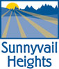 sunnyvail heights logo