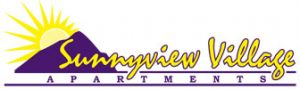 sunnyview village logo